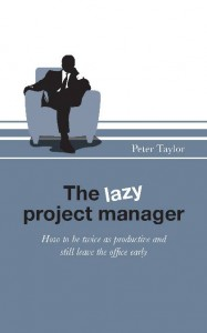 Win a Book to Find Out How Laziness Can Be Productive