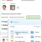 Dropbox Chooser and Wrike: Fantastic File-sharing Experience