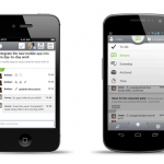 Brand-new iPhone and Android Apps: Be Mobile and Productive!