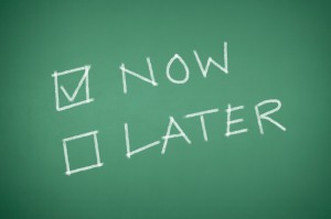 Simple Tips for Eliminating Procrastination Within Your Project Team