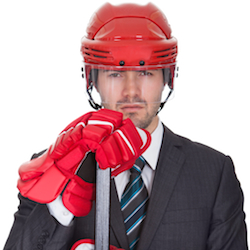 4 Lessons Hockey Has Taught Me About Project Management