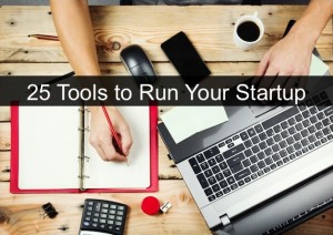 25-Tools-Run-Startup-Business