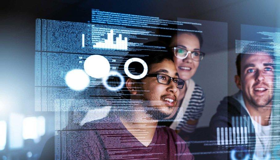 Wie ich Online Collaboration-Tools verwende, um ein Marketing-Team zu führen