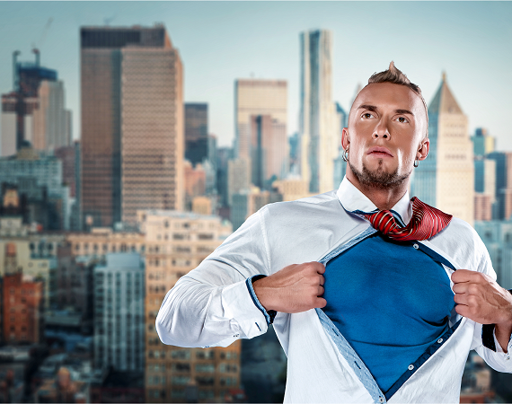5 Project Management Lessons to Learn from Superheroes