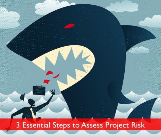 Project Risk Assessment (Ultimate Guide To Project Risk, Part 1)