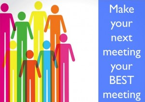 4 Tips to Improve Your Next Meeting