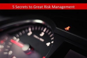 secrets-to-project-risk-management