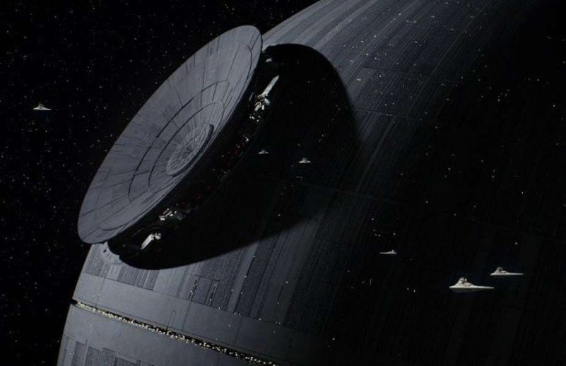 Lessons in Project Failure from Death Star I
