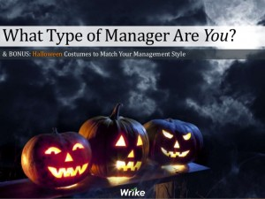 Which of These 11 Manager Types Are You?