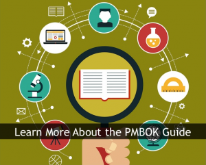PMP Certification? Use this List of Helpful PMBOK Guide Resources