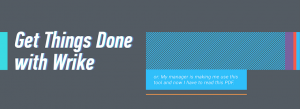 """Download """"Get Things Done with Wrike"""" (ebook)"""