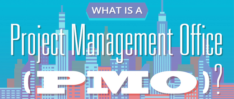 What is a PMO? inofgraphic