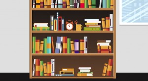 23 Books for the Project Manager's Bookshelf