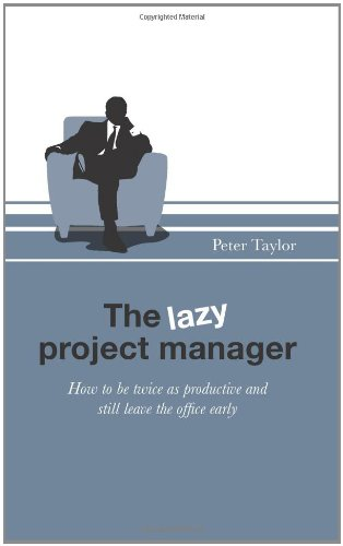 the-lazy-project-manager