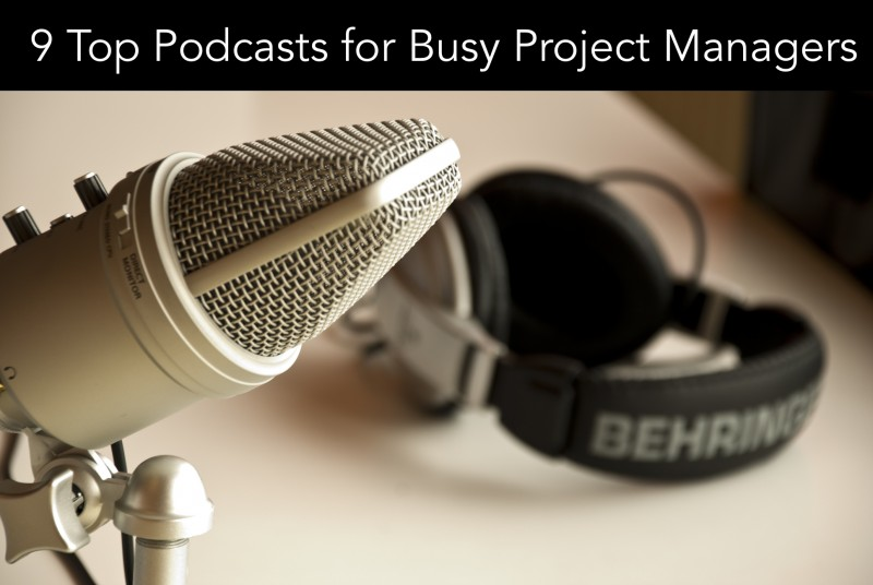 project management podcast Welcome to pmiwdc's project management point-of-view (pm-pov)  earn  education pdus in the pmi talent triangle for each podcast you listen to.