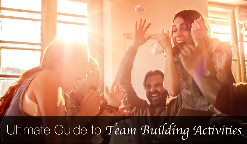 ultimate-guide-to-team-building-activities