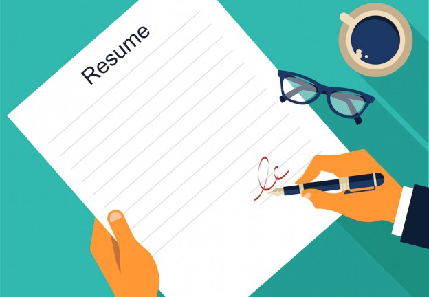 keywords for project manager resumes