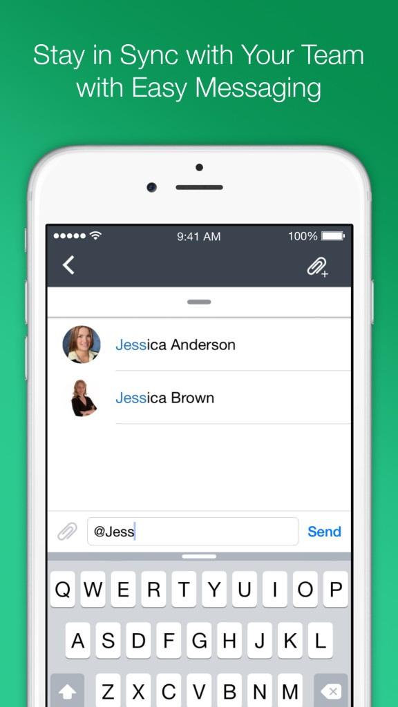 Accelerate Your Work with New Wrike App for iOS