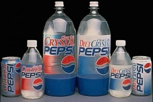 Product Development Lessons from Infamous Product Flops - CrystalPepsi