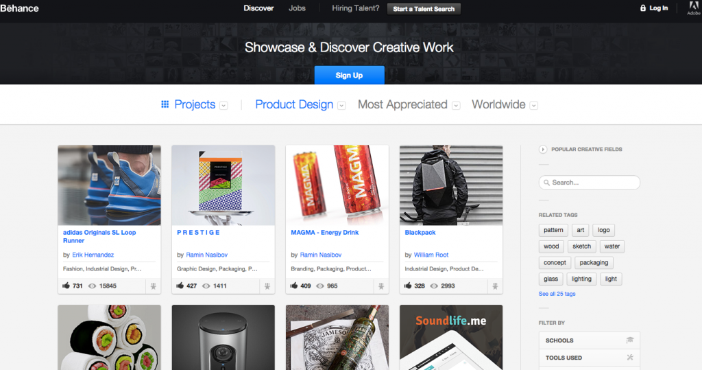 Design Blogs To Follow 5 product design blogs to follow