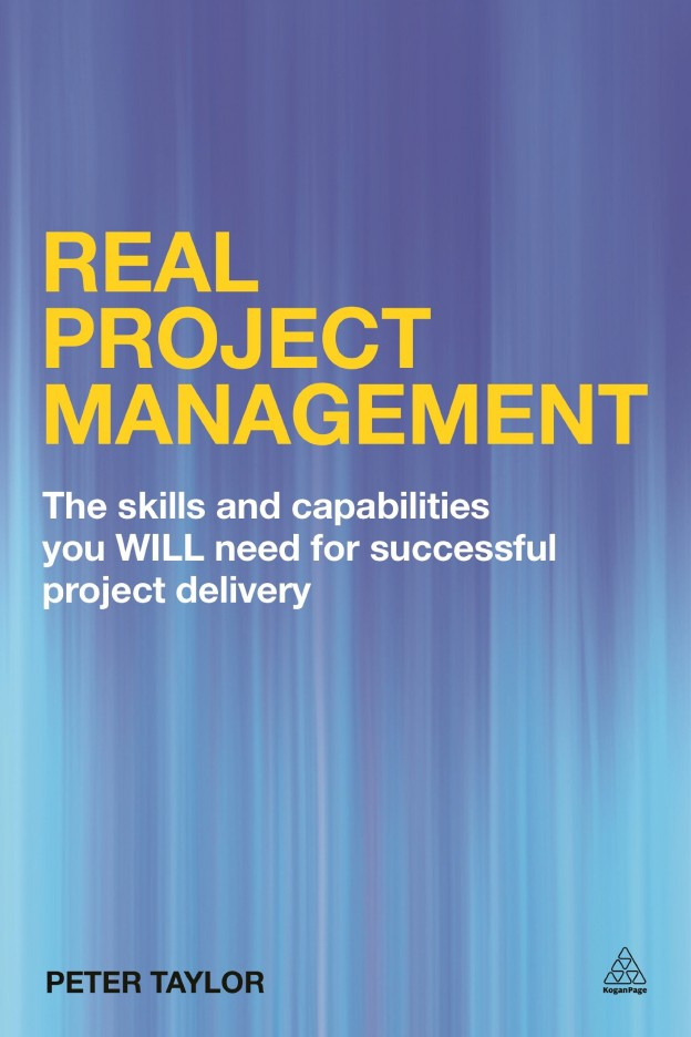 Book Review: Peter Taylor on Overcoming 7 Top Project Management Challenges