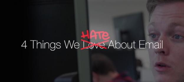 4 Things We