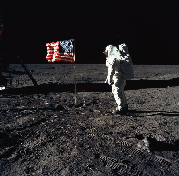 Project Management Lessons Learned from the Apollo 11 Moon Landing