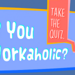 How to Figure Out If You're a Workaholic (Infographic)