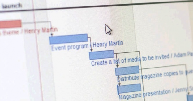 Bases de la gestion de projets guide du diagramme de gantt bases de la gestion de projets guide du diagramme de gantt destination des dbutants ccuart Gallery
