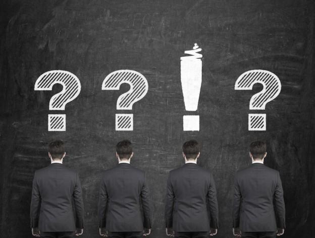 Les 5 qualités requises pour un gestionnaire de projets