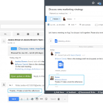 Work Faster with The New Auto @Mention from Email