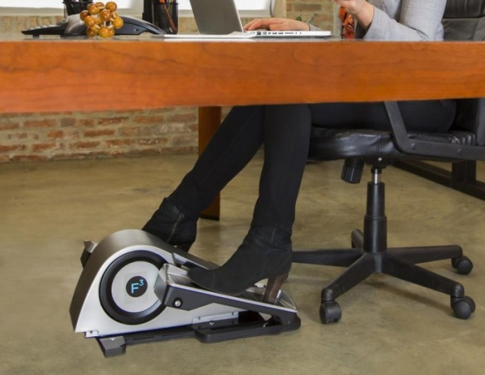 10 Gadgets to Keep You Healthy & Productive at Work