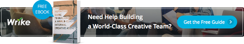 Free Ebook: In-depth Guide to Building a World-Class Creative Team