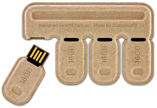 Gigs2Go Portable Flash Drives