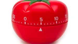 Deshazte del reloj de cocina: prueba estas 4 nuevas técnicas de productividad