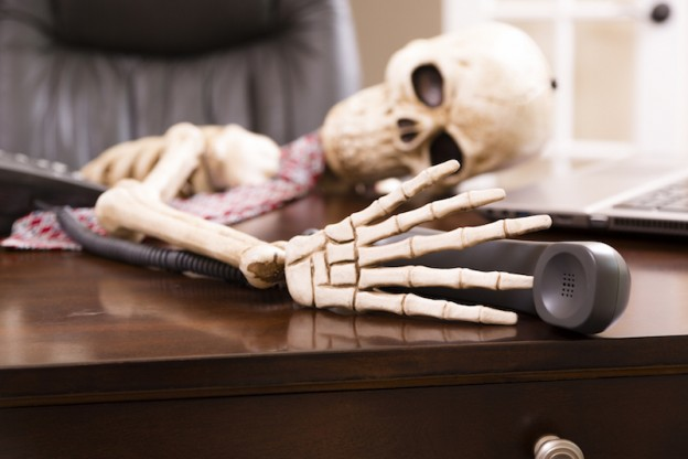 Watch Out! 5 Productivity Killers Ruining Workdays Everywhere