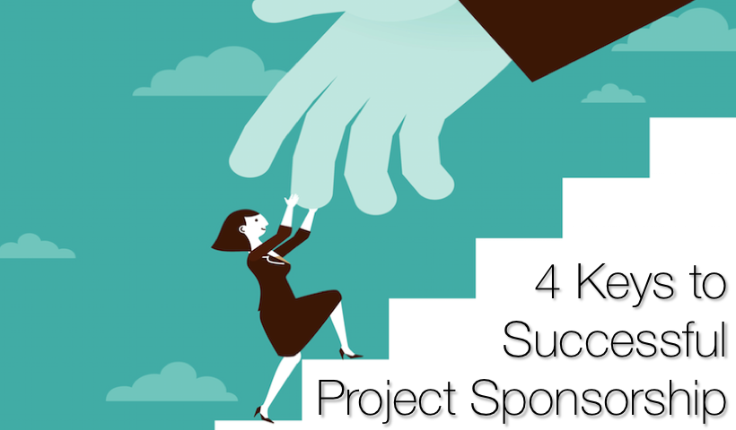 project sponsor Strategies for project sponsorship [vicki james, ron rosenhead, peter taylor] on amazoncom free shipping on qualifying offers the project sponsor is critical to.