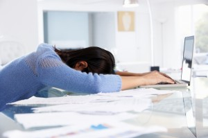 Telecommuting Leads to Decreased Job Satisfaction (Work Management Roundup)