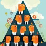 Gestion de projets ascendante et descendante : Exploitez les avantages de chaque approche