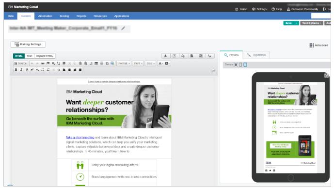 IBM Watson Marketing - 40 Top Tools for Maximizing Marketing Team Productivity