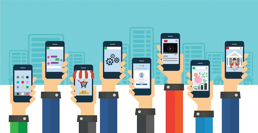 Take Our Survey on Mobile Productivity & Enter to Win!