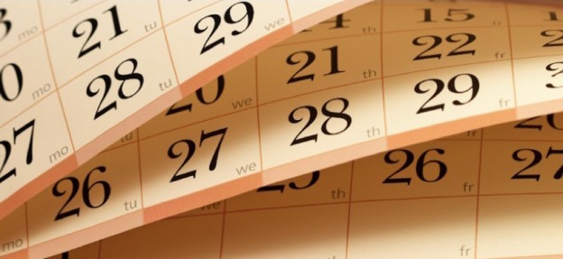 3 Möglichkeiten, Ihren Projektmanager-Kalender zu erstellen