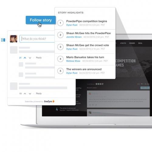 Storify - 40 Top Tools for Maximizing Marketing Team Productivity