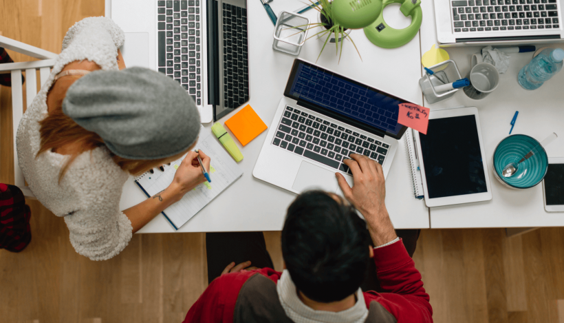 5 Steps to Implementing a Collaboration Tool for Creative Teams