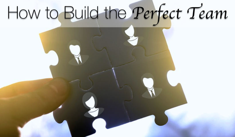 How to Build the Perfect Team: Q&A with Award-Winning Author & Business Coach Nancy Butler