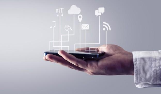 Appli mobile pour Android : une nouvelle présentation plus intuitive