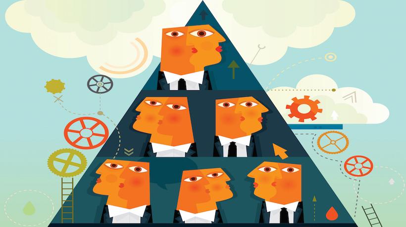 Top-Down- und Bottom-Up-Projektmanagement: Die Vorteile beider Ansätze im Vergleich
