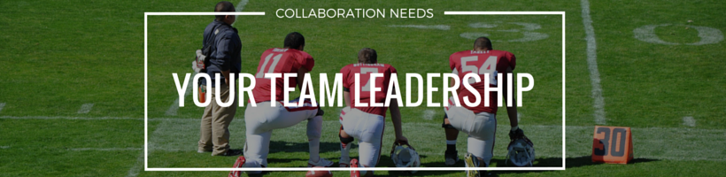 Your Team Leadership