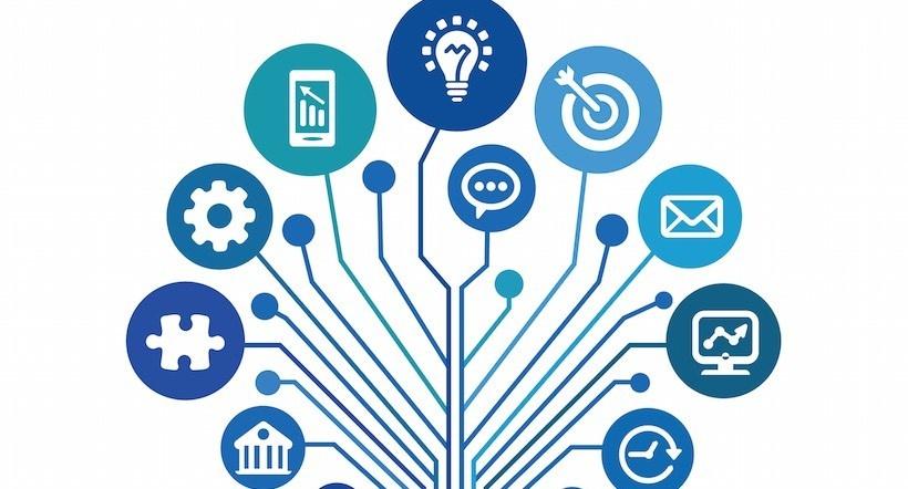 Tecnología y herramientas operativas de marketing para una organización centrada en el cliente