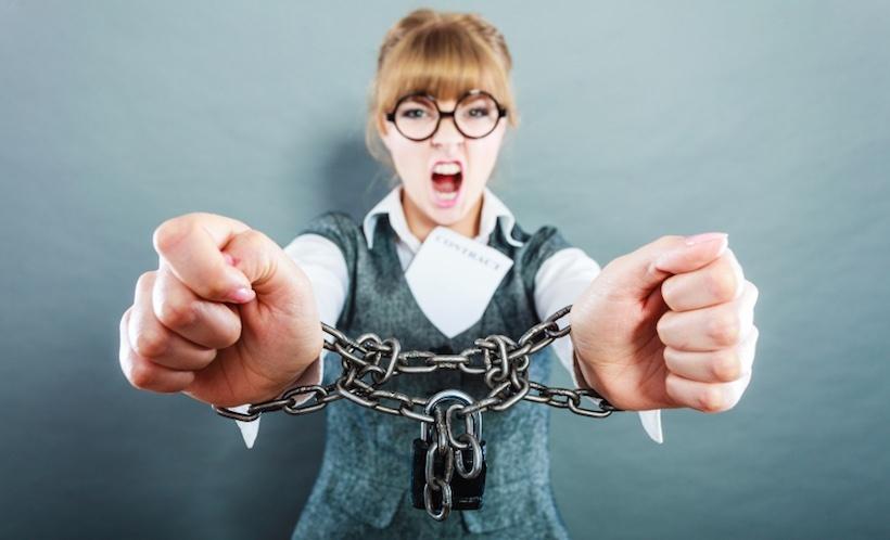 Ein Workaholic als Chef! 10 Strategien, damit Sie nicht den Verstand verlieren